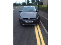 2011 VW Polo - Full Service History - Owned since new - 52.5k miles - £4,000
