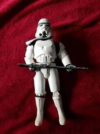 "12"" star wars sand trooper"