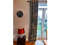 Laura Ashley made to measure curtains