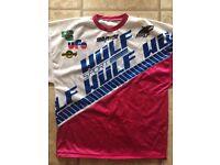 WULF SPORT motocross clothing