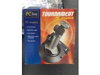 PC Line Tournament Joy Stick