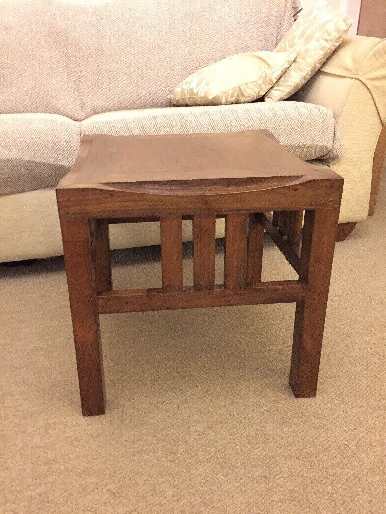 Beautiful matching coffee tables for sale