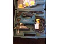 110v Makita tools