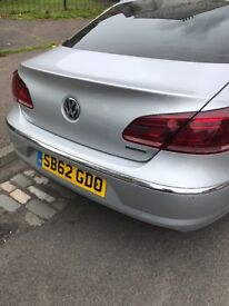 Volkswagen Passat cc good condition great family car with all the highlights