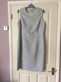 For sale Hobbs ladies dress and jacket. Size 16, only worn once to a wedding. Excellent condition!