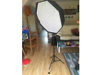 Camera/studio equipment