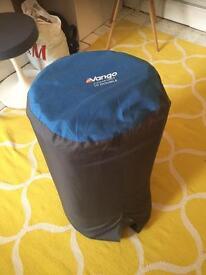 Vango Comfort 10 Double camping self inflating mat