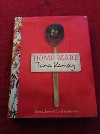Tana Ramsey 'Homemade'