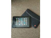 Prestigio Multipad 4 Quantum 10.1 Inch 8GB Android Tablet,Black, plus case £60