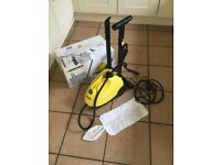 Karcher steam cleaner 1.020