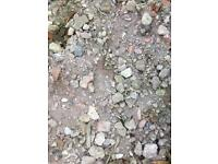 Crushed Concrete - 40mm - FREE!