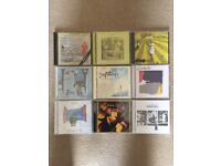 Genesis Collection - 15 CD's - 5 still sealed - Excellent