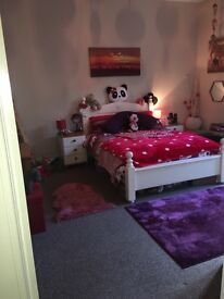 Room to rent in beautiful west end flat overlooking the tay.