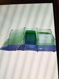 Yellowstone lunar 4 tent