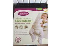 Baby mamacleva cushion and baby pod cushion for reflux