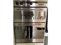 Creda Reflections Fan assisted Oven & Grill