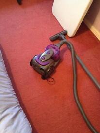 Vacuum vleaner
