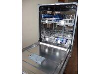 Integrated dishwasher (brand new)