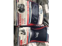 Lonsdale Gloves and Pads