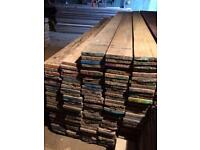 Used 13ft scaffold boards (£5 each)