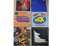DJ Vinyl Records