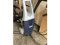 MAcallister 2 pressure washer