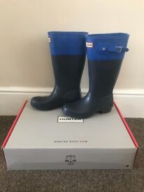 Hunter Wellies Size 3 - Boys/girls/ladies