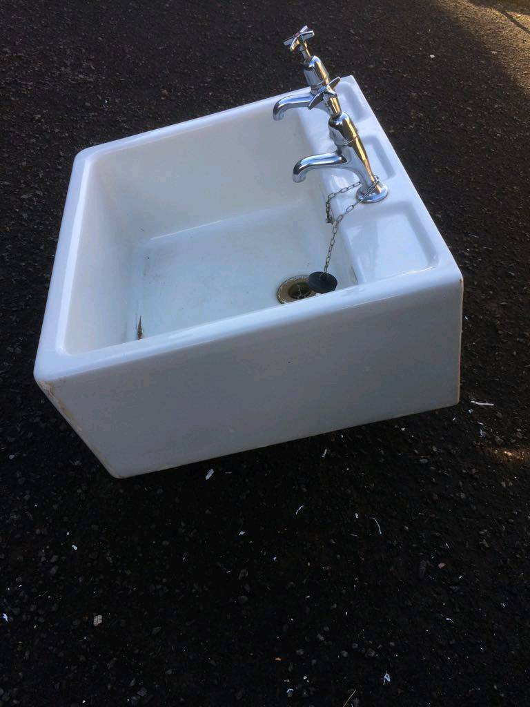 belfast kitchen sink | in blairgowrie, perth and kinross | gumtree