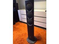 Linn Komponent 110 Floorstanding Loudspeakers **Excellent Condition**