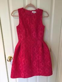 New Calvin Klein Lace Dress