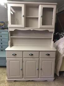 3 cupboard dresser