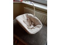 Newborn seat for Stokke Tripp Trapp chair