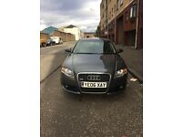 Audi A4 2006, great condition, full service history, only selling as moving away