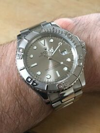 Rolex Yacht Master - Mint condition