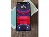 iPhone 11 128gb Mint Green