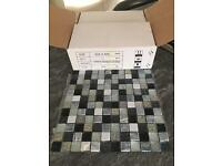 Mosaic Tiles 30x30. Now only £10 a sheet!