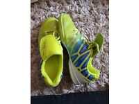 Boys Trainers, Size 3