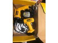 DeWalt D21710KSF Drill Twin Pack - Corded Drill plus Cordless Drill Driver
