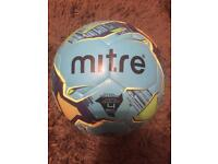 Mitre Padded Football