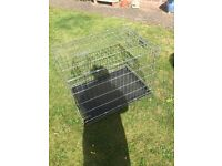 Dog crate/kennel 60x70