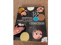Nail art collection