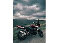 Yamaha FZ600 Fazer Sports Tourer with extras