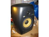 KRK VXT8 Monitors Pair