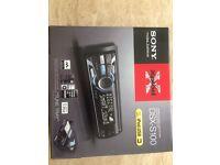Sony DSX-S100 Digital media player