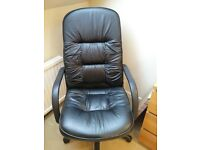 Office chair,hardly used