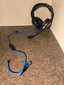 Afterglow AG 6 - PS4 headset
