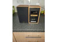 Gale30 speakers