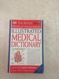 Illustrated Medical Dictionary