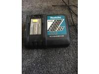 Makita charger DC18RC
