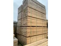 •NEW• SCAFFOLD BOARDS/ PLANKS - 3M - UNTREATED